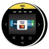 Nayax Onyx - Payment system for bank and credit cards or cell phone payments