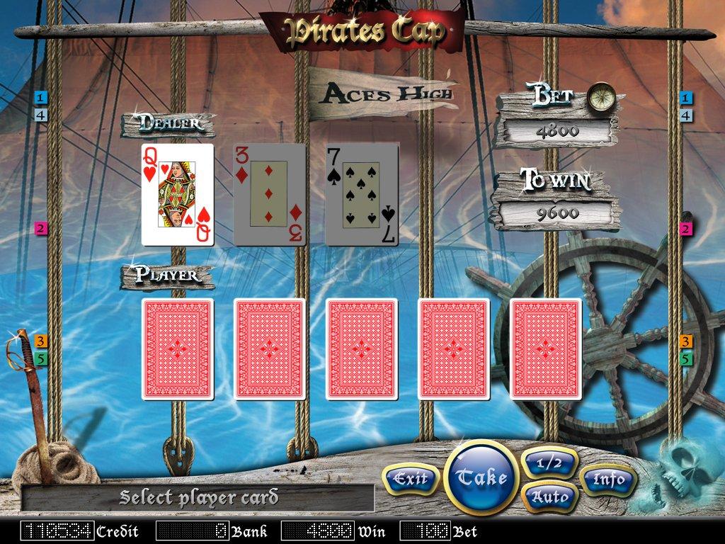 spielautomat spiel risiko