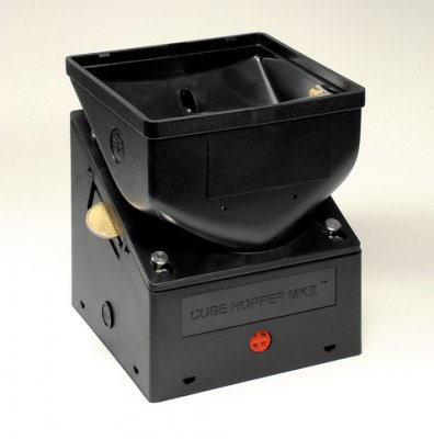 Cube Hopper MK II