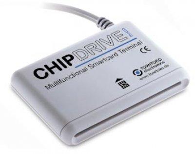 CHIPDRIVE micro