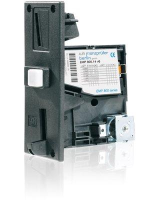EMP 800 coin validator