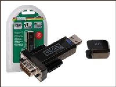 USB to Serial converter