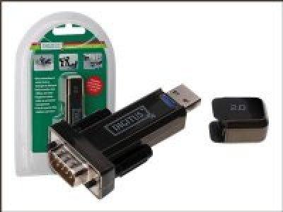 USB zu Seriell Wandler