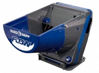 Flow hopper