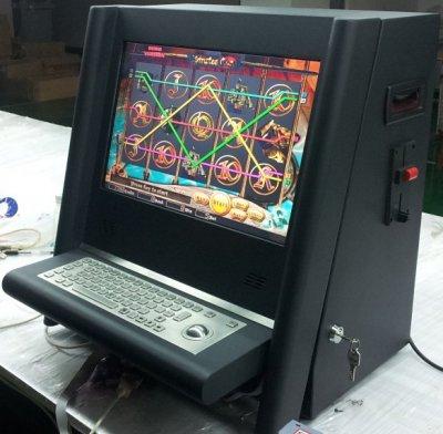 Machine 2