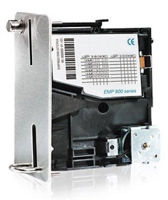 EMP 850 coin validator
