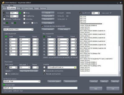 dslrBooth cash payment system